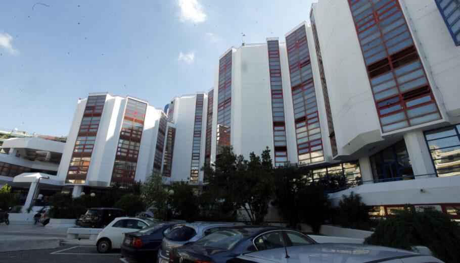 Πανεπιστήμιο Πειραιά © Eurokinissi