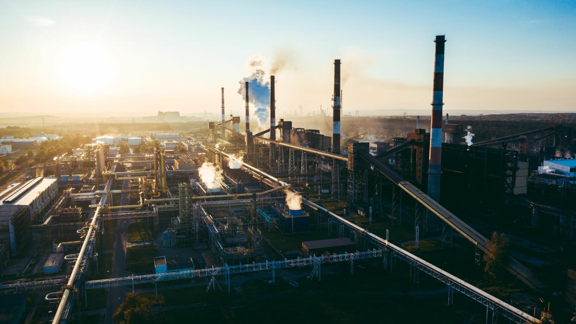 Η G7 βάζει τέλος στις επιδοτήσεις σε συμβατικές μονάδες καύσης άνθρακα