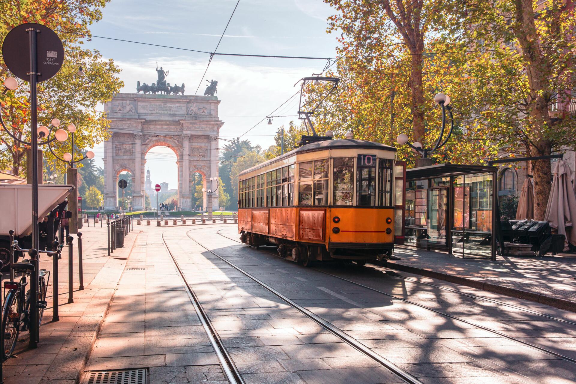 Ιταλία: «Covid free» τρένο θα συνδέει Ρώμη με Μιλάνο