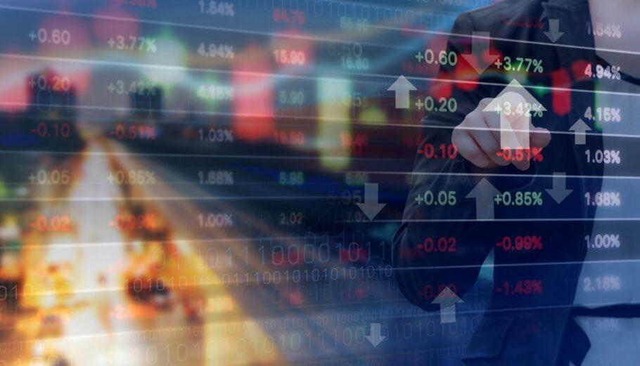 Χρηματιστήριο ευρωπαϊκά χρηματιστήρια