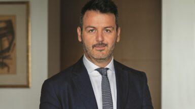 Ο CEO της Πλαίσιο Κωνσταντίνος Γεράρδος