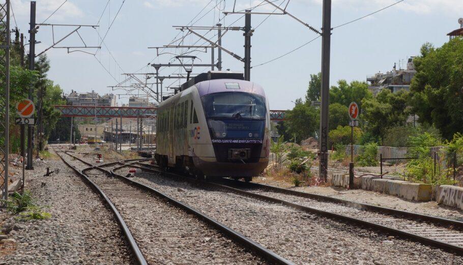 ΤΡΑΙΝΟΣΕ: Νέα δρομολόγια τρένων από την Παρασκευή 23/07