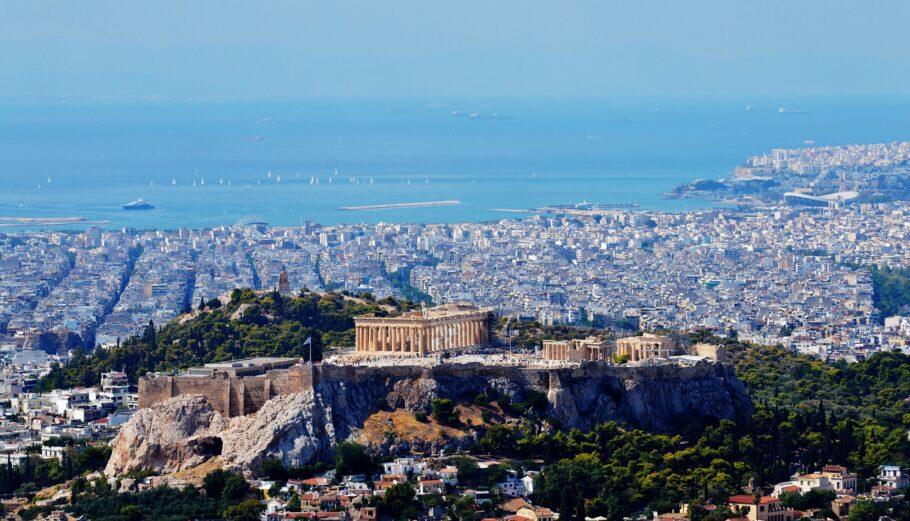 Αθήνα © Pixabay