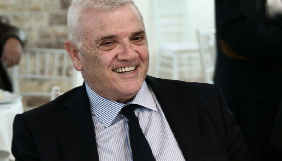 Δημήτρης Μελισσανίδης © Eurokinissi