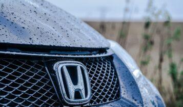 Η Honda παρουσίασε το νέο υβριδικό μοντέλο HR-Ve:HEV