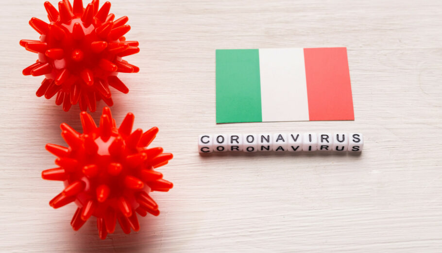 Ιταλία: Πάνω από 130.000 οι νεκροί από τον κορονοϊό