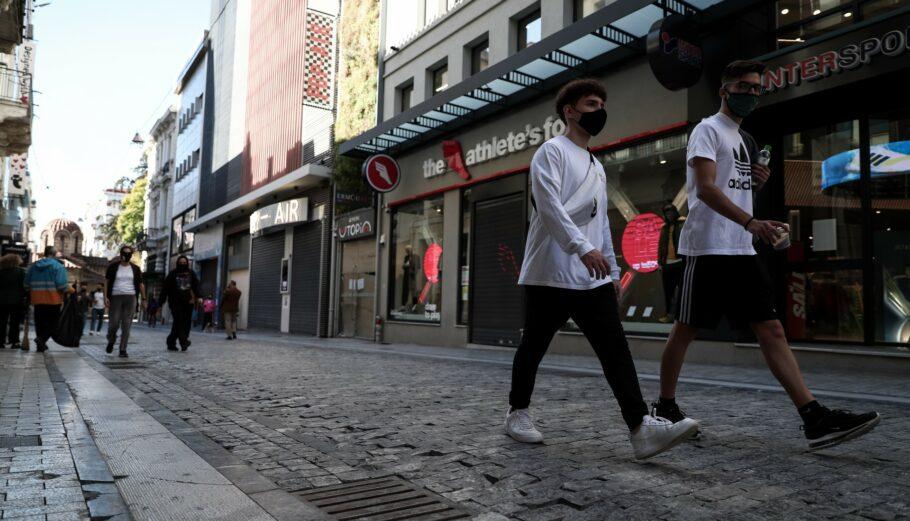 Καταστήματα © Eurokinissi