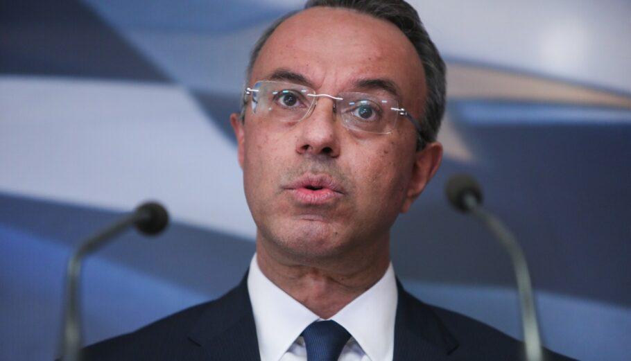 Σταϊκούρας: Δεν θα υπάρξει καμία αλλαγή στον ΕΝΦΙΑ φέτος