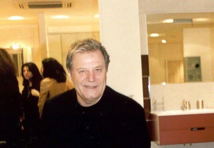 Νίκος Βαρβέρης