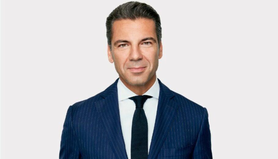 Νίκος Σταθόπουλος © bcpartners.com