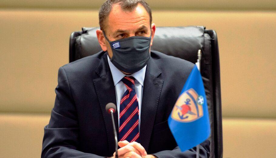Ν. Παναγιωτόπουλος: Στη Γαλλία την Τετάρτη - Παραλαμβάνεται το πρώτο Rafale