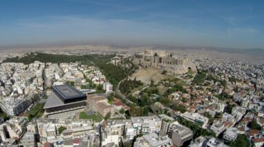 Αθήνα © Eurokinissi