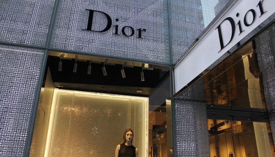 Σε δημοπρασία ρούχα και αξεσουάρ Dior από την εποχή του John Galliano