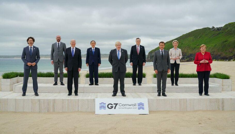 G7 © https://twitter.com/POTUS