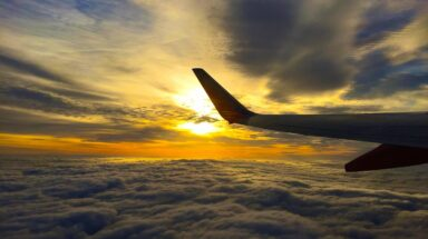 Αεροπλάνο © Pikwizard