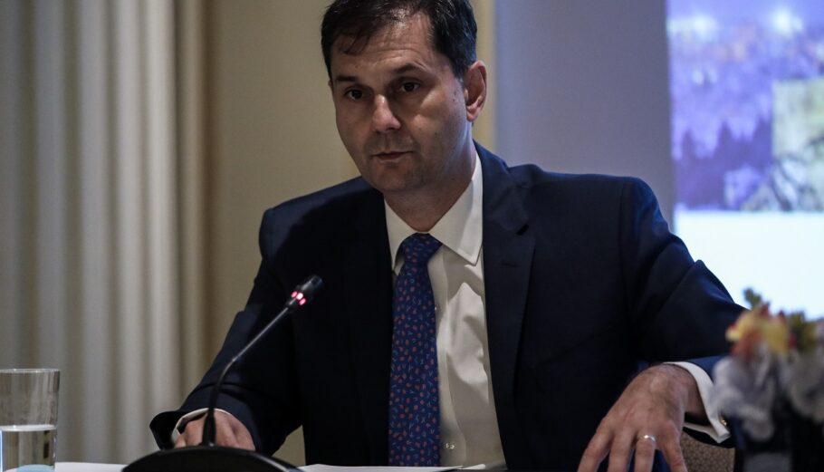 Θεοχάρης: Αριθμός ρεκόρ κρουαζιερόπλοιων σε 45 ελληνικά λιμάνια