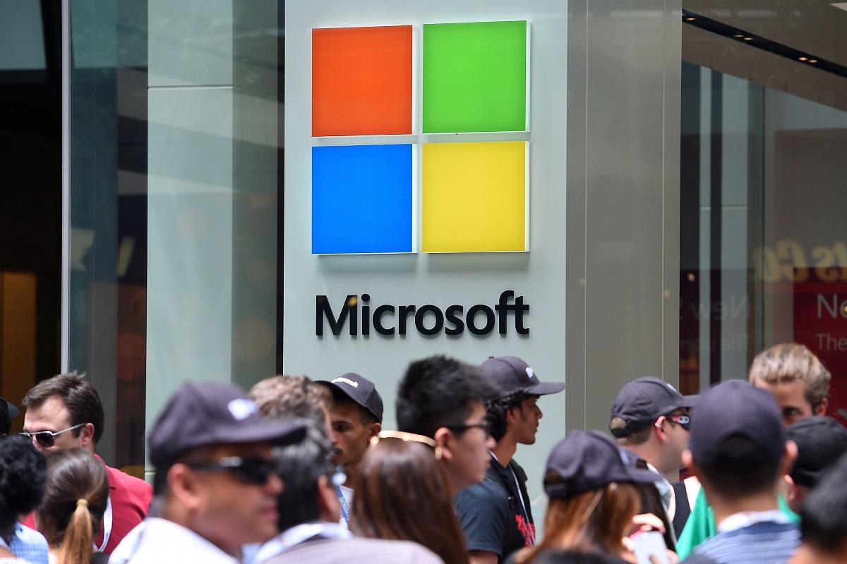 ΗΠΑ: Το Πεντάγωνο ακύρωσε σύμβαση ύψους 10 δισ. με τη Microsoft