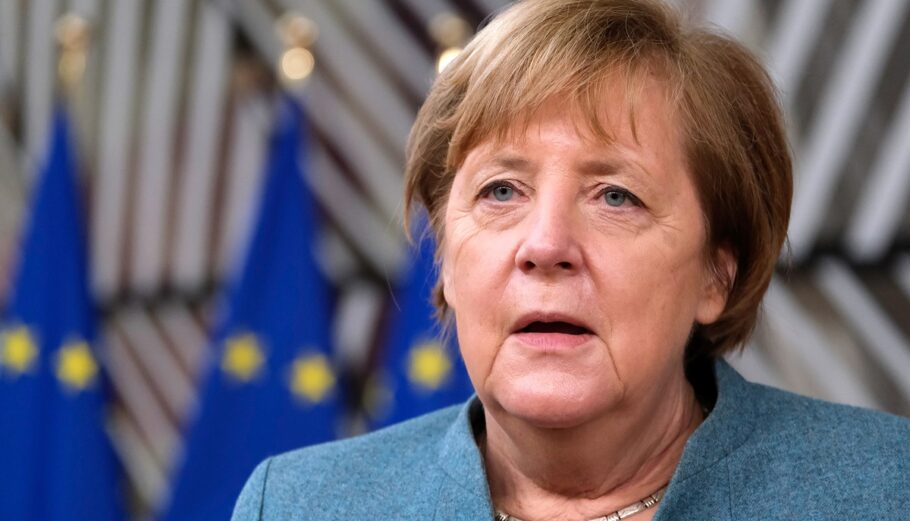 Μέρκελ: Δεν βλέπω ένταξη της Τουρκίας στην Ευρωπαϊκή Ένωση