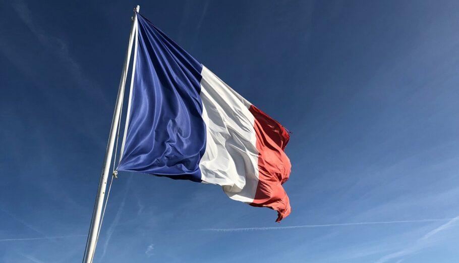 Γαλλία Σημαία