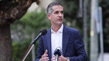 Δήμος Αθηναίων: Νέα πρωτοβουλία για την αντιμετώπιση των υψηλών θερμοκρασιών