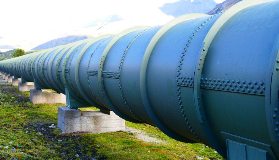 ΔΕΔΑ: Επενδύσεις 300 εκατ. ευρώ για επέκταση του φυσικού αερίου