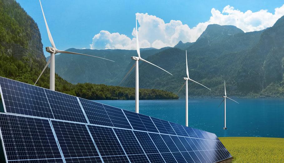 Ανανεώσιμες Πηγές Ενέργειας © 123rf
