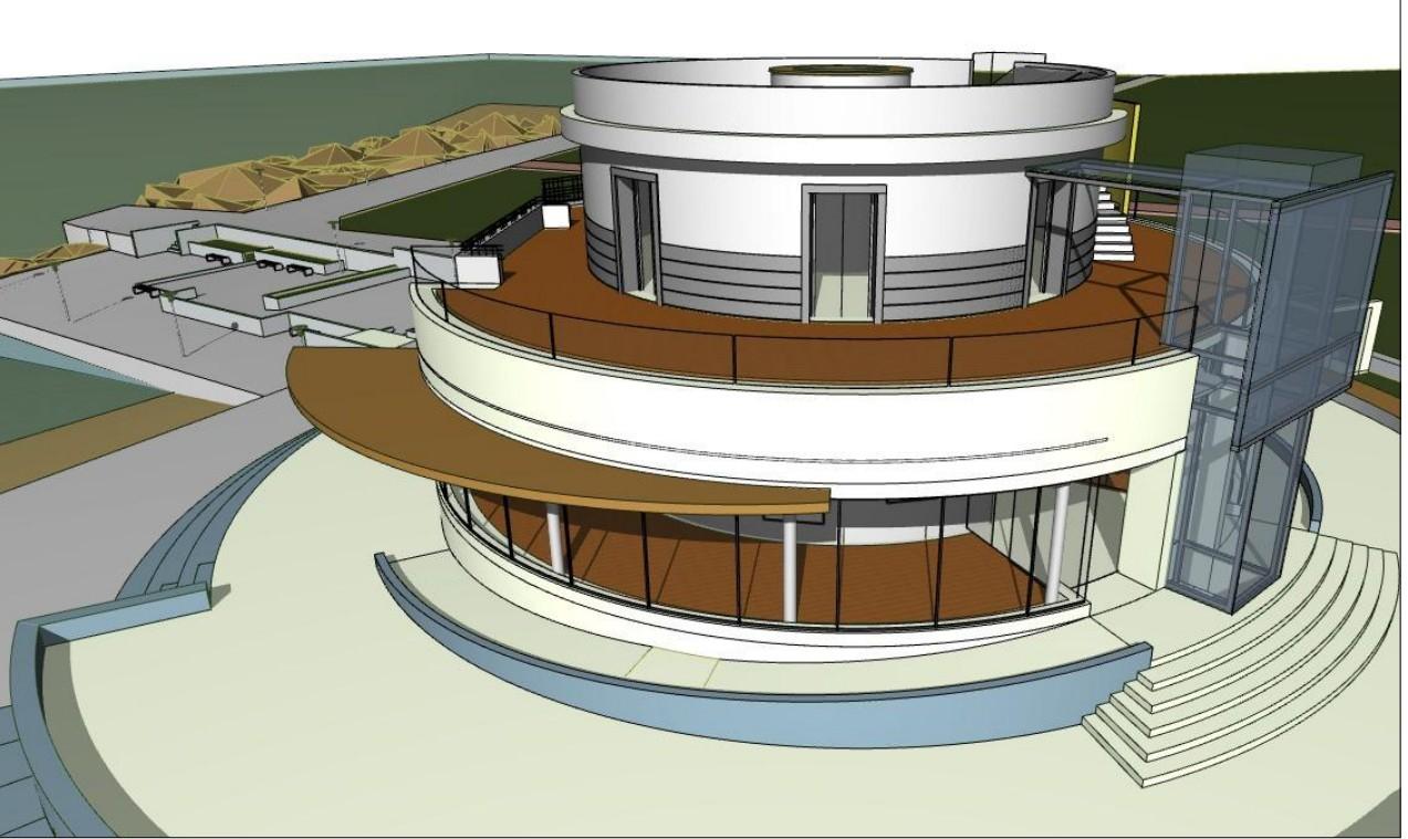Η πρόταση αρχιτεκτονικής προσαρμογής για το διατηρητέο κτίριο του «ΦΛΟΙΣΒΟΥ»