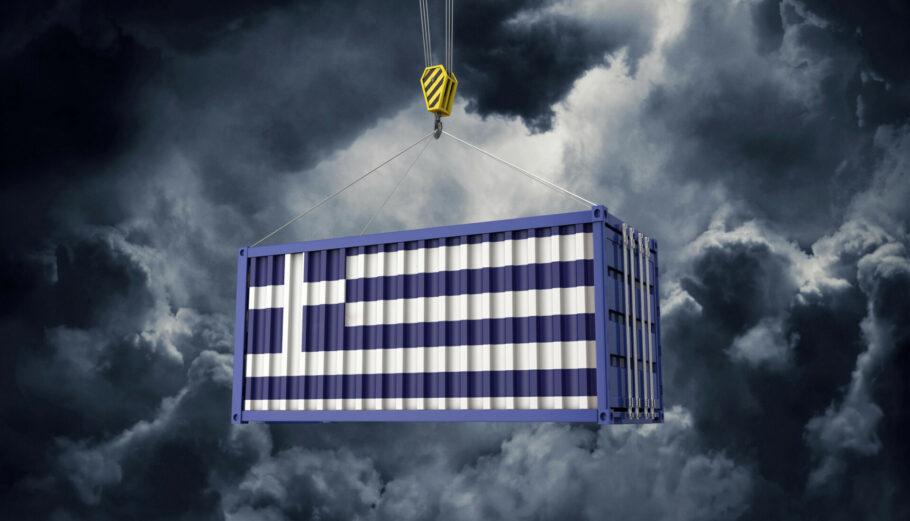 Προς νέο ρεκόρ ανόδου για το 2021 οι ελληνικές εξαγωγές