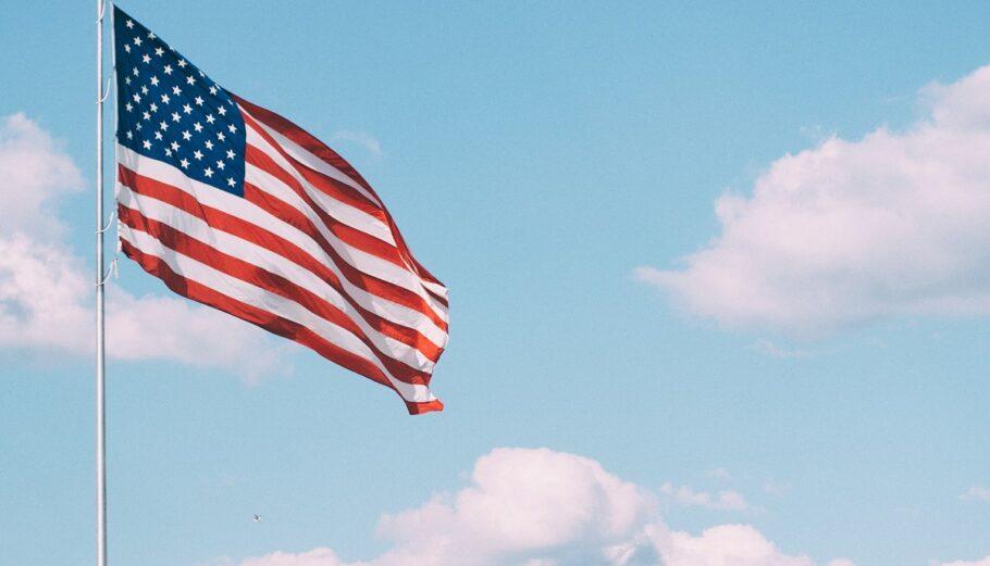 Σημαία της Αμερικής