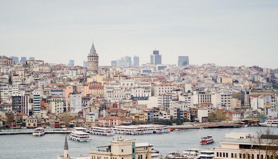toyrkia konstantinoupoli