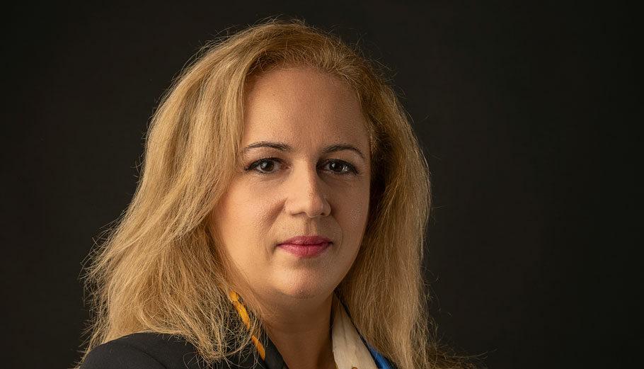 Η επικεφαλής του τμήματος Real Estate της PwC Ελλάδος Λίλα Τσιτσογιαννοπούλου © PwC Ελλάδος