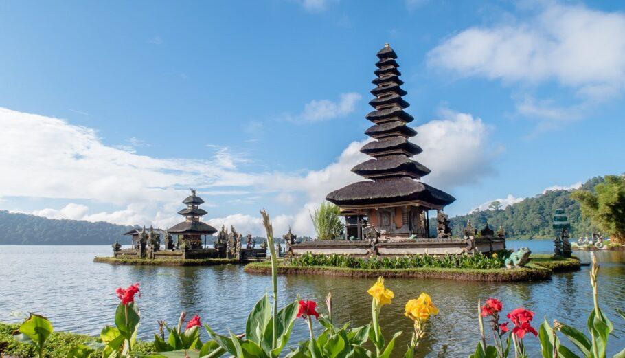 Μπαλί, Ινδονησία